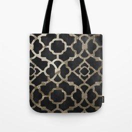 Moroccan Gold III Tote Bag