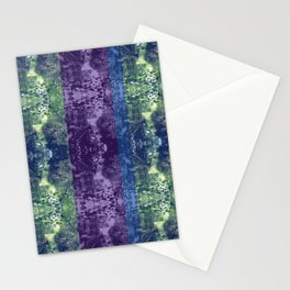 Born on the Bayou Stationery Cards