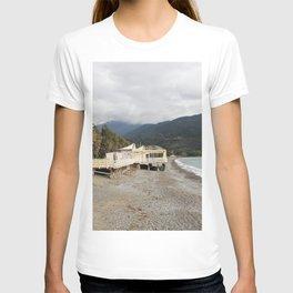 Sapri T-shirt