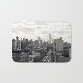 6th Avenue Bath Mat