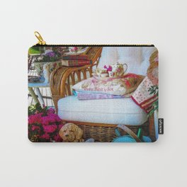 The Favourite Chair Carry-All Pouch