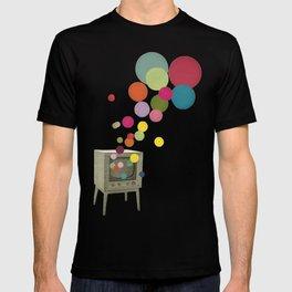 Colour Television T-shirt