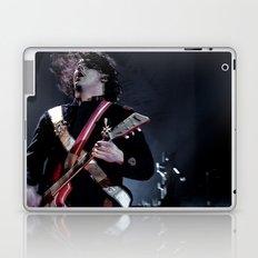 Jack White Airline Satan Laptop & iPad Skin