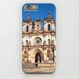Portugal (RR202) iPhone Case