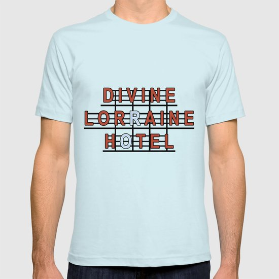 Divine Lorraine Hotel T-shirt