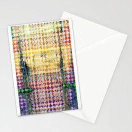 Highly Acidic Stationery Cards