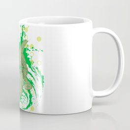 i'll conquer the World #9 Coffee Mug