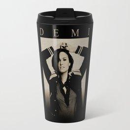Demi #6 Travel Mug
