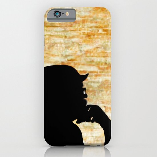 Bill  iPhone & iPod Case