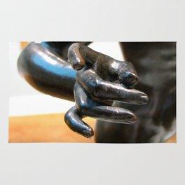 SGULPTURE - Hand 2 Rug