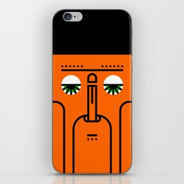 01 iPhone Skin