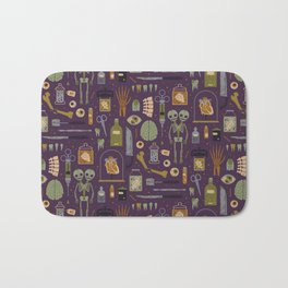 Odditites Bath Mat