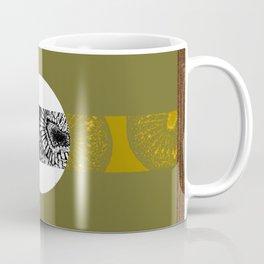 CONCEPT N8 Coffee Mug