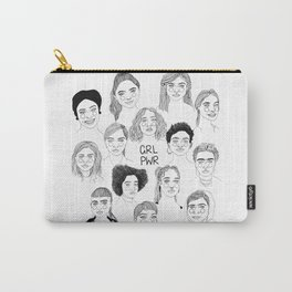 GRL PWR 2 Carry-All Pouch