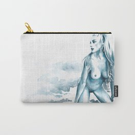 Erotica I Carry-All Pouch