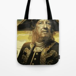 Barbossa Tote Bag