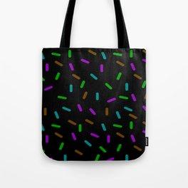 Funfetti Tote Bag