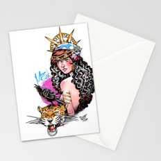 Gitana Stationery Cards