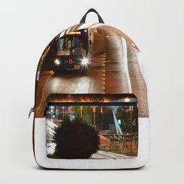 Light Trails Backpack