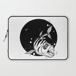Bad Fish Laptop Sleeve
