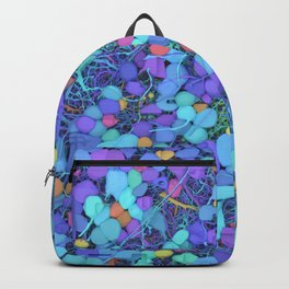 Sea of Cells Backpack