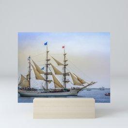 Europa Mini Art Print