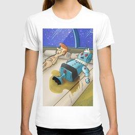 robojet T-shirt