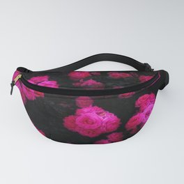 Bunches of Roses Fanny Pack