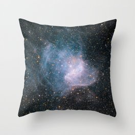 NGC 346 Throw Pillow