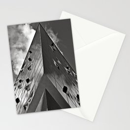 When Music touches the Sky - Duplex Stationery Cards