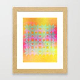 Idun Goddess of Youth Framed Art Print