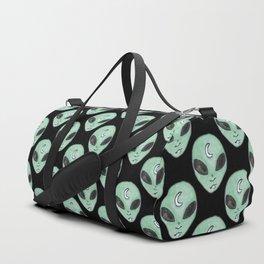 ALIENS etzinhos Duffle Bag