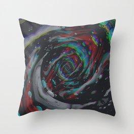 016 Throw Pillow