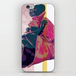 """Codename: Susan Glenn"" Pt.6 iPhone Skin"