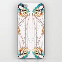 Strings iPhone Skin