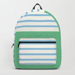 Narrabeen Stripe Backpack