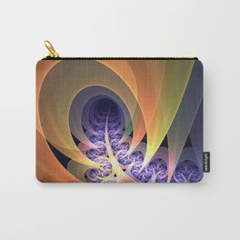 Highway to the sun Carry-All Pouch