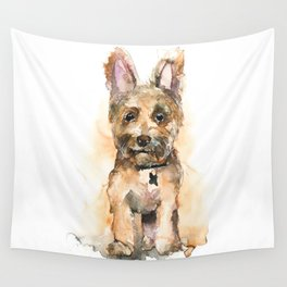 DOG#19 Wall Tapestry