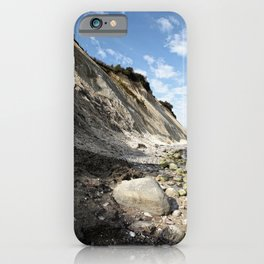 Nordkap - Kap Arkona iPhone Case