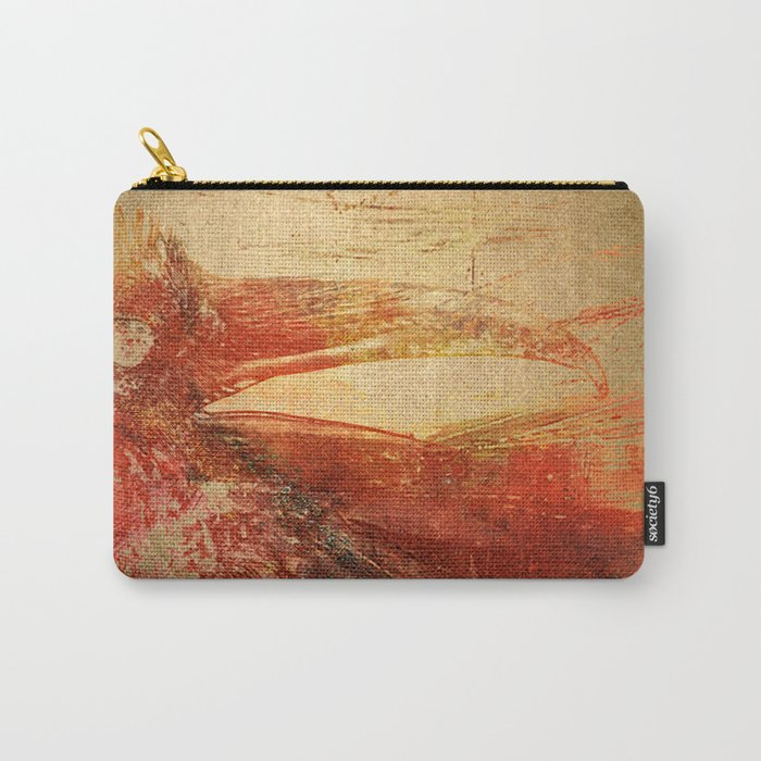 Corvo Carry-All Pouch
