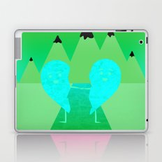 The Course of Love Laptop & iPad Skin