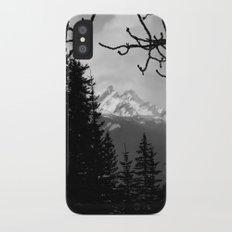 Mountain View Slim Case iPhone X