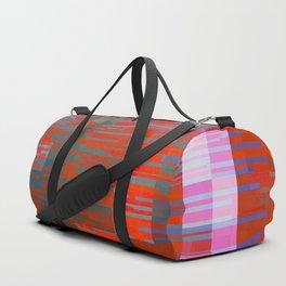 digitally deliberate Duffle Bag