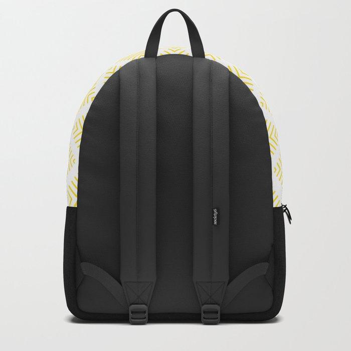 Tropical Ferns on Pattern #society6 #decor #buyart Backpack