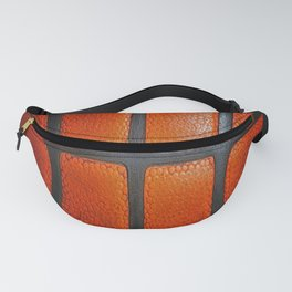 Basketball Fanny Pack