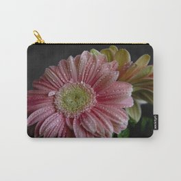 Gerbera spring Carry-All Pouch