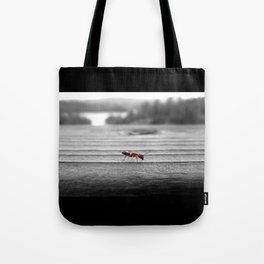 Red Ant Tote Bag