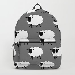 The Flock Backpack