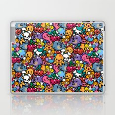 Sea pattern 02 Laptop & iPad Skin