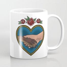 Animal liberation tattoo Coffee Mug